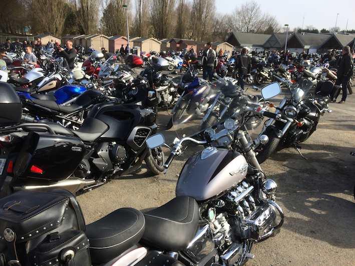 Titis brothers motard epernay motoclub ballades moto - Salon moto charleville ...